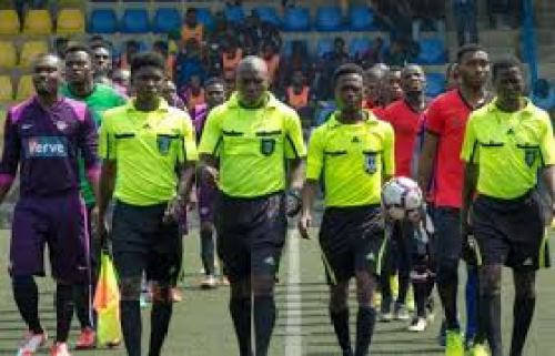 NPFL : First Half Of The Season - The Way Out And Statistics 15