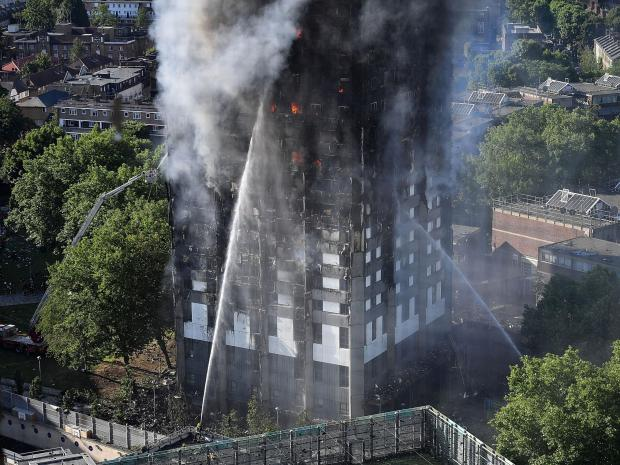 Grenfell Tower Fire Victims : Bellerin Pledged To Donate £50 Per-Minute 4