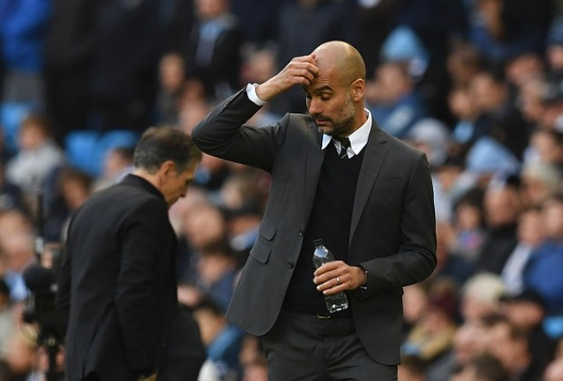 Dani Alves Reveals Why Pep Guardiola Always Scratches His Bald Head 4
