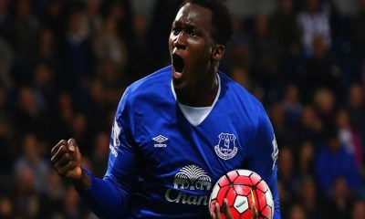 Romelu Lukaku Is A Decent Substitute For Diego Costa -Frank Lampard 14