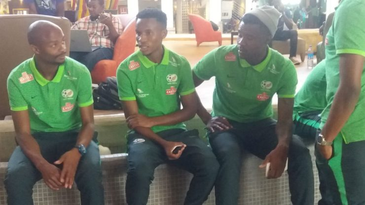 Nigeria vs South Africa : A Must Win For Super Eagles 12