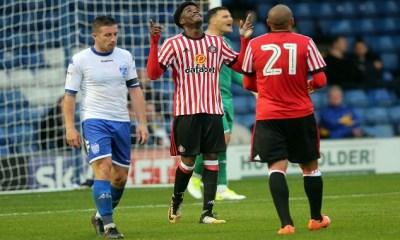 Josh Mata Brace Help Sunderland Sink Sorry Bury FC 2
