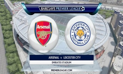 EPL : Arsenal - Leicester City - Preview, Team News And Injury Updates 6