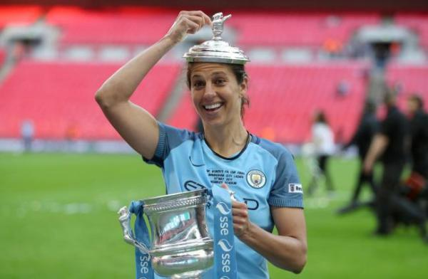 Top Ten Female Football Players As At 2005 Till Date 27