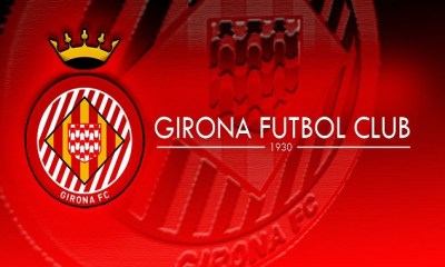 Official: Girona FC Secure Signing Of Super Eagles Forward 2
