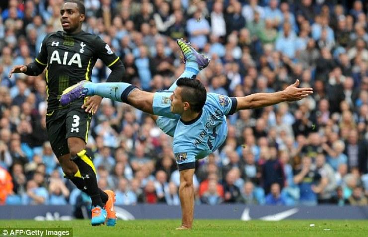 Top 5 Premier League Golden Boot Contenders For 2017/18 Season 16