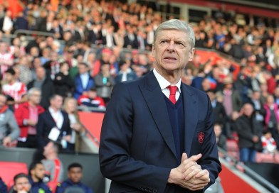 Bad News For Arsenal Fans! As Wenger Insists On Not Thinking About Any Signing