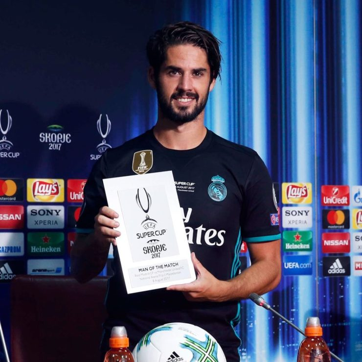 Real Madrid Are Undisputed Kings Of Europe! Isco & Casemiro Are The knight And Faithful Squire 6