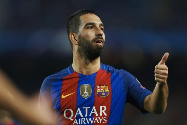 The Players Barcelona Hope To Sell/Loan Before Thursday's Deadline 18