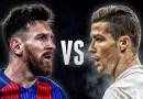 Lionel Messi vs Cristiano Ronaldo : Facts, Statistics, Goals & All Time Records