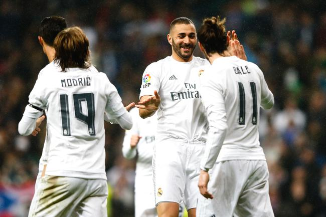 Big Deal ! Real Madrid Set To Exchange Three Key Players For Harry Kane 4