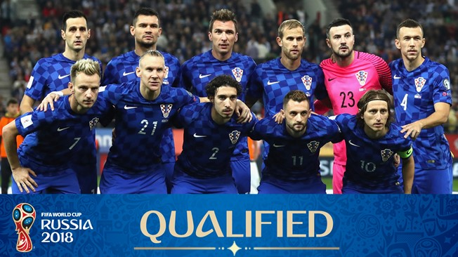 Russia 2018 World Cup: Meet The 32 Qualified Teams 93