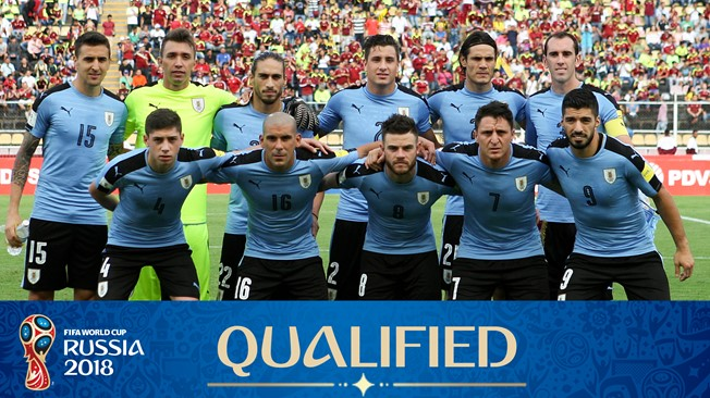 Russia 2018 World Cup: Meet The 32 Qualified Teams 85