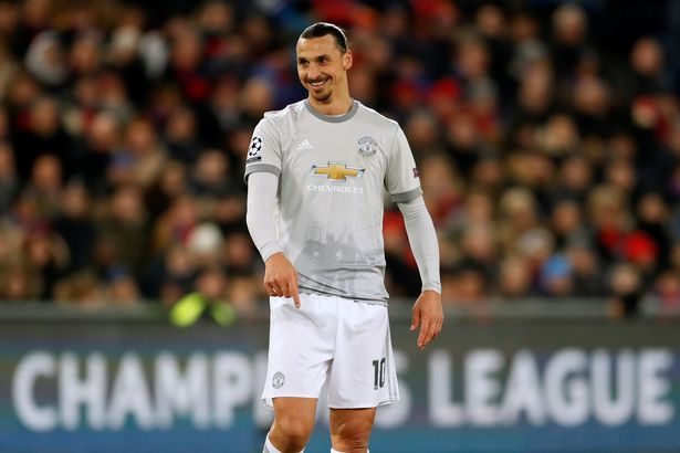 Few Interesting Things You Missed From Wednesday Champions League 11
