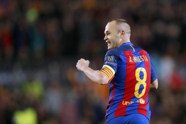 "UEFA Reveals "" Ultimate Team Of The 21 Century"" 33"