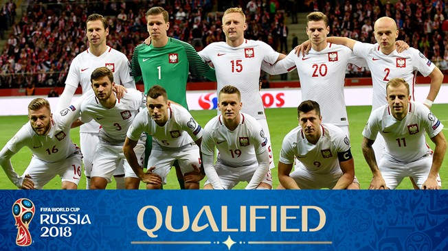 Russia 2018 World Cup: Meet The 32 Qualified Teams 79