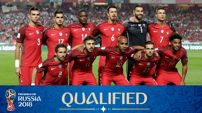 Russia 2018 World Cup: Meet The 32 Qualified Teams 83