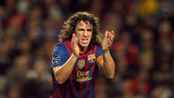 "UEFA Reveals "" Ultimate Team Of The 21 Century"" 29"