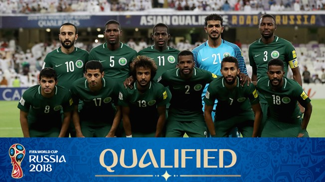 Russia 2018 World Cup: Meet The 32 Qualified Teams 73