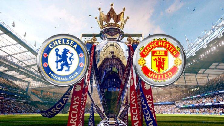 Stamford Bridge Clash : Chelsea vs Man Utd - Statistics Breakdown 9