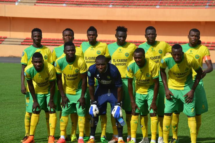 NPFL Table : Know The 20 NPFL Teams Competing In The 2017/18 Season 44
