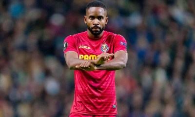 History Maker: Cédric Bakambu Becomes The Most Expensive African In History 4