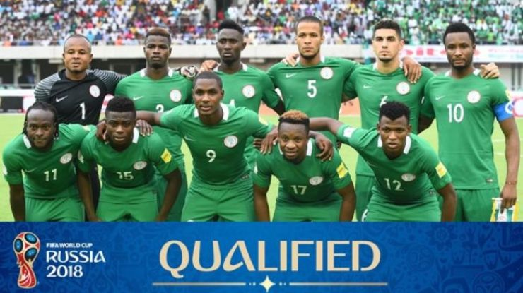 Optimism For Nigerian Football Fans in 2018 After A Mixed 2017 Footballing Year 10