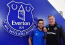 Official: Theo Walcott Pens Three-And-A-Half Year Deal With Everton