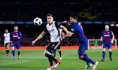 Gabriel Paulista On Suarez Banter: He Called Me A Cagon 2