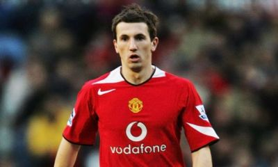 Ex-Man Utd And Celtic Star Liam Miller Succumbs To The Cold Hands Of Death 2
