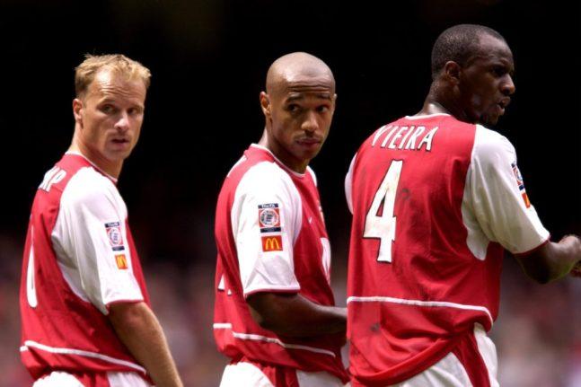 Arsene Wenger: The Flawed Genius Step Aside 6