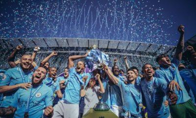 100 Premier League Points : Manchester City's Record-Setting Has No Limits 6
