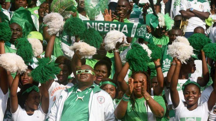 Russia 2018: Nigeria Squad And Team Guide 24