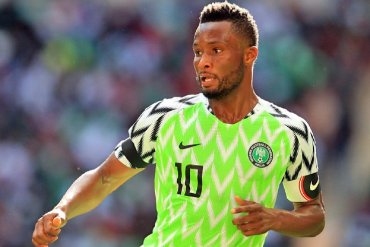 Russia 2018: Nigeria Squad And Team Guide 19