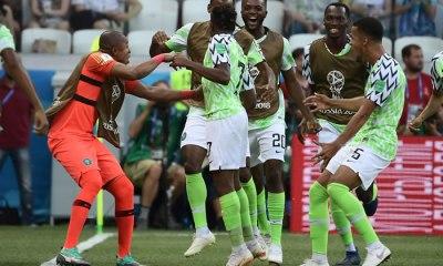 Russia 2018: Nigeria Will Peak In 2022 - Gernot Rohr 13