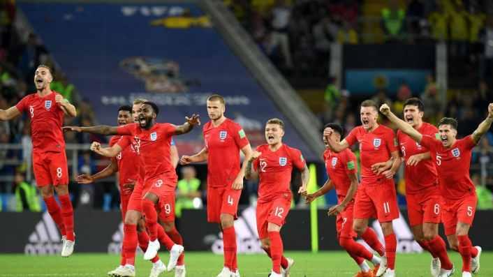 2018 World Cup : Ten Memorable Moments 36