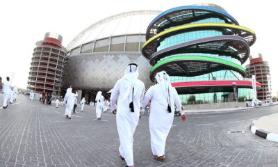 "Qatar 2022 : Bid Team Accused Of ""Black Operation"" To Sabotage Rivals 4"