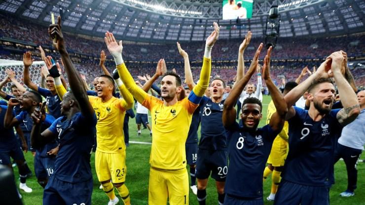 2018 World Cup : Ten Memorable Moments 40
