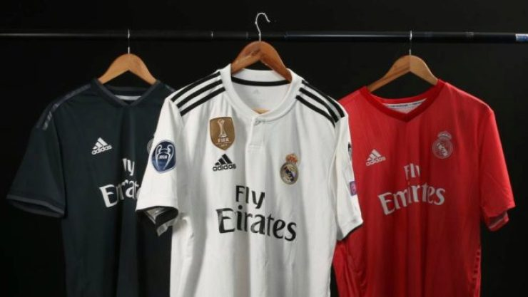 Real Madrid & Adidas Reportedly Agree 10-Year, €1.1B Sponsorship Deal 4