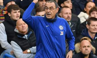 Maurizio Sarri Set New Premier League Managerial Record 4