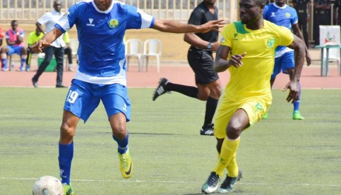 Ogene Elijah Enjoying Cult-Hero Status At Plateau United 4