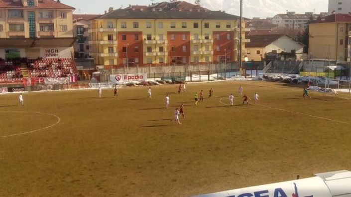 Pro Piacenza 20-0 Loss To AC Cuneo An 'Insult To Sport' - Gabriele Gravina 4