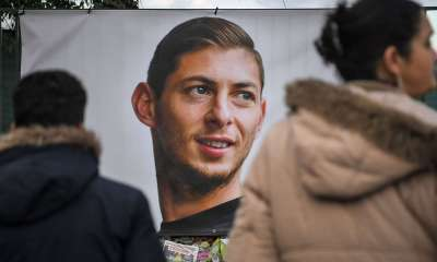 Sala Missing Plane : UK Crash Investigators Launched An Underwater Operation To Recover Body From Wreckage 21
