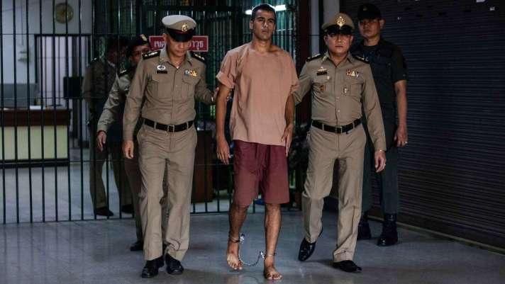 The Sad Tale Of Refugee Footballer 'Hakeem Al Araibi', Whose Photo Has Travelled The World 4