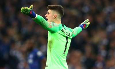 Kepa Arrizabalaga: Chelsea goalkeeper Fined A Week's Wages For Substitution Farce 5