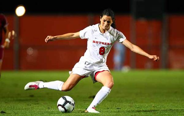 Top Highest-Paid And Richest Female Footballer As At 2017-2019 23