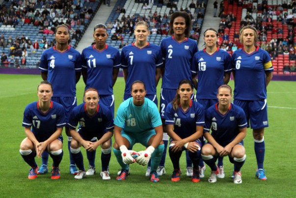 France 2019: Profiling Super Falcons World Cup Opponents 20