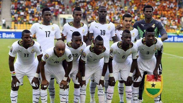 AFCON 2019: Meet The 24 Finalist For Egypt 2019 203