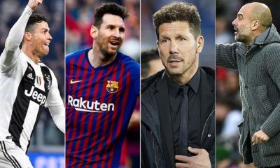 Top 20 Highest-Paid Footballers & Managers - France Football 4