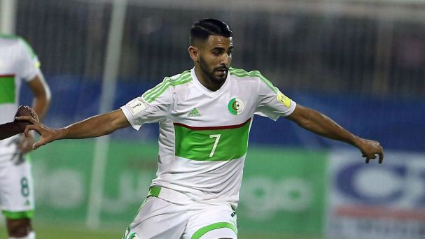 AFCON 2019: Meet The 24 Finalist For Egypt 2019 170